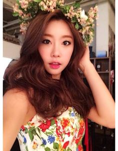 Hi! My name is Kwon Sojin and I'm 18 years old. I applied to this house because I wanted to experience something new. I love fashion, food, music and making clothes and accessories. I'm friendly, sometimes I'm shy, my mom says I'm cute, I really really like food so if you find the fridge empty it was probably me... sorry... I hope I can get along with everybody!