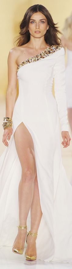 Alexandre Vauthier, Haute Couture