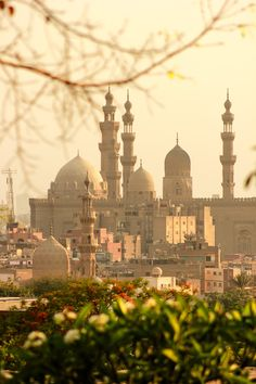 Old Cairo, Egypt   - Explore the World with Travel Nerd Nici, one Country at a Time. http://TravelNerdNici.com