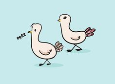 White Pigeon Cartoon Clip Art, Vector Images & Illustrations - iStock