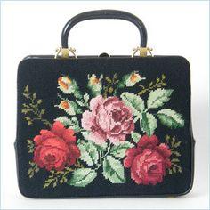 Vintage Modern Handbags Designer Purses Bags Totes