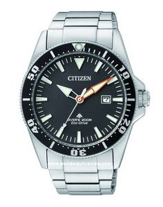 Citizen Promaster Sea Eco-Drive (Ref. BN0100-51E) solar-powered diving watch
