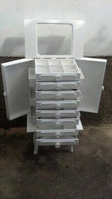 Organizador bijus