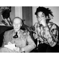 The Allen Ginsberg Project: Jean-Michel Basquiat (1960-1988)