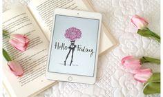 Buongiorno Ragazze! Eccoci tornate con l'appuntamento settimanale per scoprire le News più interessanti che troveremo da questa settimana in libreria!