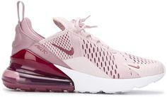 Nike vintage wine sneakers