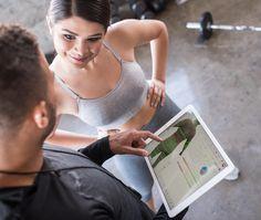 Suma la medición 3D a los servicios de tu centro y descubre cómo ayudar a tus clientes a cumplir sus metas fitness y de nutrición con el #EscánerCorporal Styku.