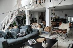 MA DÉCO : SÉJOUR - NOHOLITA - Blog mode, lifestyle et beauté