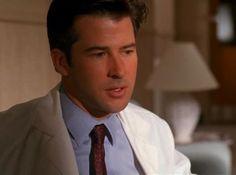 Joe Flanigan as Doctor David Marcus