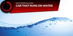 Video :: The Japanese have invented a car that runs on water - UK Car Auction Search :: Search ALL UK Car Auctions Water Uk, Inventions, Auction, Japanese, Search, Car, Automobile, Japanese Language, Searching
