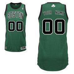 0970bec5d17 Adidas Boston Celtics Custom Authentic Alternate Jersey Sport Fashion, Nba  Fashion, Football Gear,