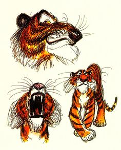 disney villains jungle book - Google Search