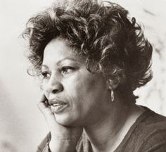 Toni Morrison Siblings Name