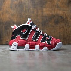51dd9647d6 Online Hot Nike Air More Uptempo Popular Myth and Destruction of ...