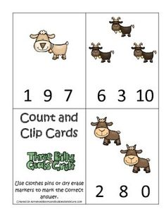 facts about goats for preschoolers the three billy goats gruff sequencing cards these are 138
