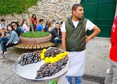 Fried Mussels #Travel # #Turkey #SerifYenen | Travel in Turkey ...
