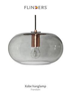 Check out this product I've found using the Flinders app: Kobe hanglamp http://www.flinders.nl/frandsen-kobe-hanglamp