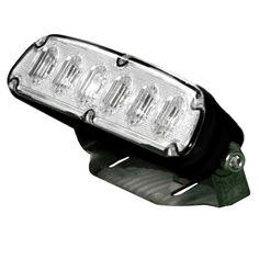 Innovative Lighting 6 LED Spreader Light - Black
