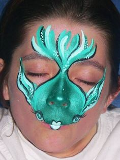 Face painting photos - Google Search