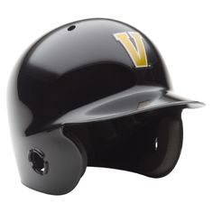 Vanderbilt Commodores Schutt Mini Batting Helmet