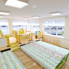 Дизайн проект оформление детского сада Теремок с кроватью-подиумом от мебельной компании Автограф Toddler Bed, Furniture, Home Decor, Child Bed, Interior Design, Home Interior Design, Arredamento, Home Decoration, Decoration Home