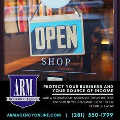 Best Insurance, Insurance Agency, Commercial Insurance, Dump Trucks, Houston, Investing, Arm, Business, Dump Trailers