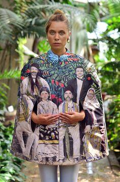 Lana - pictura exotică a lui Rousseau-Douanier