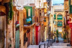 Stage op Malta |Facility- Financieel- Human Resource- Toerisme