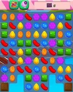 Enter Candy Crush Level 135 and welcome to the jungle baby - a jungle full of chocolate... I know that sounds awesome but it's not. Check out this article for tips to lick this chocolaty nightmare.