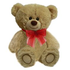 First 8-inch Huggles Bear