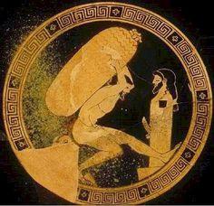 Πυρφορος Ελλην: Το θαύμα του Ιησού με το κρασί της Κανά αντί των θ...