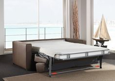 Tribu Outdoor Furniture, Outdoor Decor, Bed, Home Decor, Decoration Home, Stream Bed, Room Decor, Beds, Home Interior Design