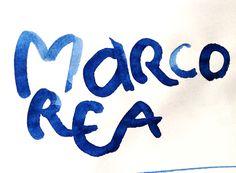 Marco Rea