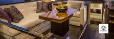 Sofa Upholstery, Best Sofa, Dubai, Vibrant Colors, Table, Fabric, Furniture, Home Decor, Tejido