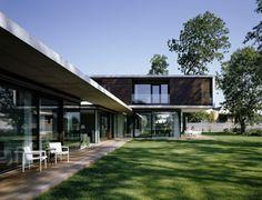 shapes. materials. garden. overhang. squares.