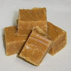 Lovely vanilla fudge. My Grandmother sent us some of this with the recipe from…