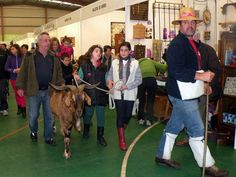 Feria de la Cecina de Chivo de Vegacervera este fin de semana | SoyRural.es