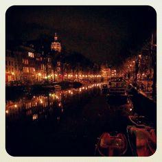 Dianavlaa's Instagram Amsterdam Geldersekade