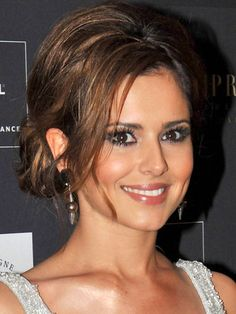 Image Detail for - Messy Updos | Updos for medium length hair
