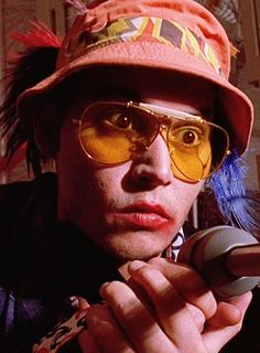 : Fear and Loathing in Las Vegas (1998)
