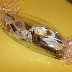 Geschenk 1. Advent * Nico von mein-macaron.de an Liv von Thank you for eating * Vanilleschoten