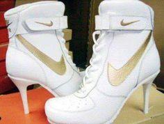 Tennis Shoes? ... ;)