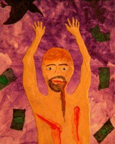 #artist   #JoeWhittington