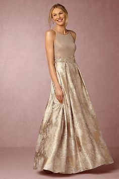 Special Occasion Dresses Bride Dresses champagne mother of the bride dresses yykixev - Jewelry Amor Mother Of The Bride Dresses Long, Mothers Dresses, Mob Dresses, Bridesmaid Dresses, Wedding Dresses, Party Dresses, Chiffon Dresses, Dress Party, Fashion Dresses