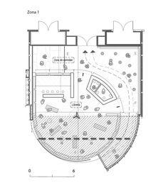 Gallery of MACONDO Pavilion Architecture / Manuel Villa Arquitectos + Oficina Informal - 20