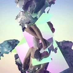 Crystals by Delorean music video by Joan Guasch
