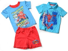 Offering the latest range of kids clothing and fashion brands from all over the world at prices you'll love. Get The Real Deal here! Fashion Brands, Spiderman, Kids Outfits, Trunks, Lady, Clothing, Swimwear, Spider Man, Drift Wood