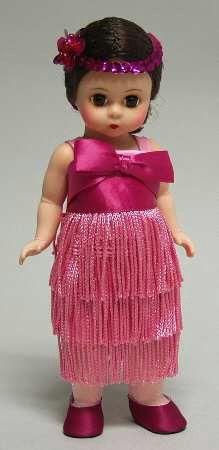 Madame Alexander, Hello Dolly, Harajuku, Nostalgia, Summer Dresses, Pattern, Vintage, Collection, Box