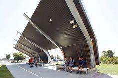 Educational Buildings Architecture Inspiration – 8 Cool High School, College and University Building Designs   http://www.designrulz.com/design/2015/09/educational-buildings-architecture-inspiration/
