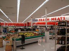 Image Result For Super Kmart Interior